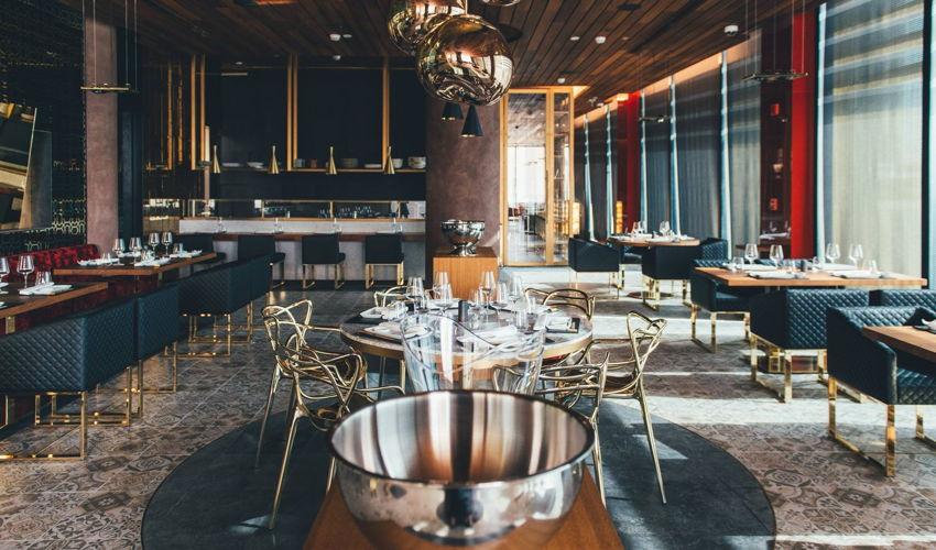 صورة 99 Sushi Bar & Restaurant Abu Dhabi