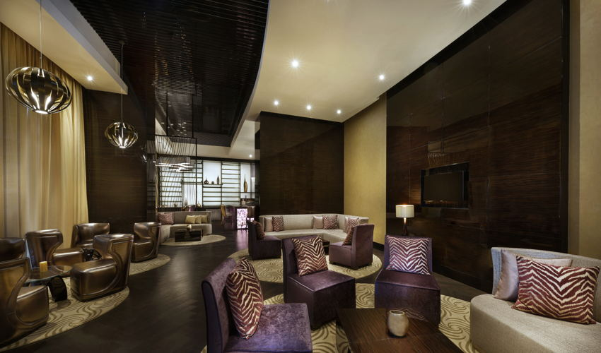 Couture Lounge image