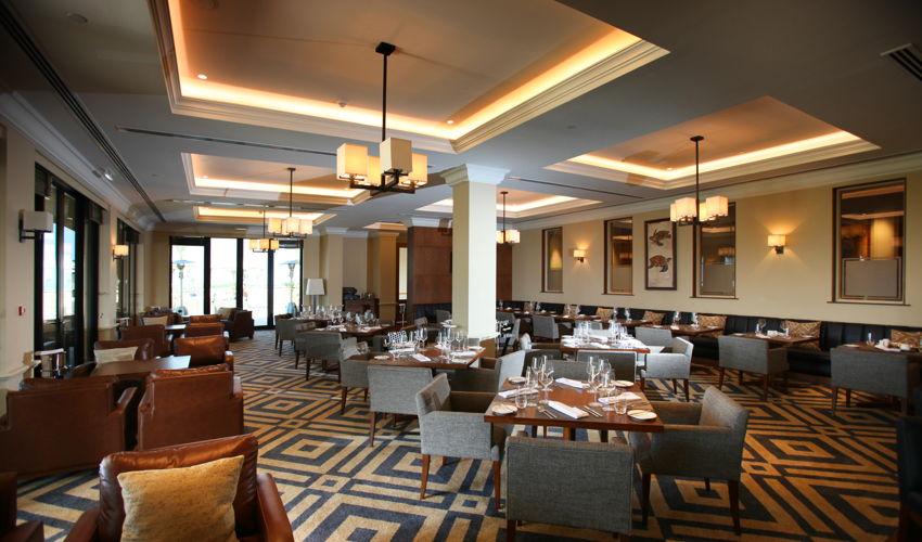 Hawksbill Restaurant image