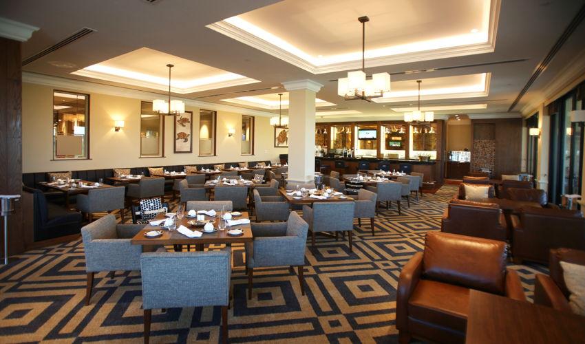 صورة Hawksbill Restaurant