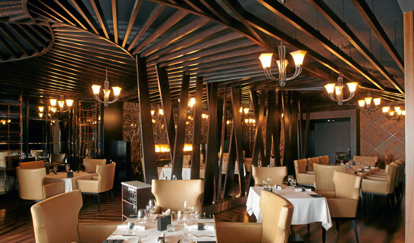 Marco Pierre White Steakhouse & Grill image