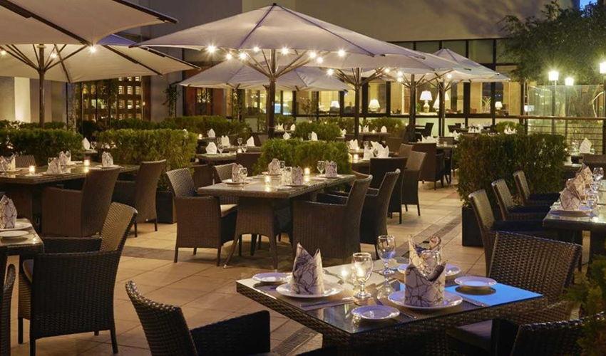 صورة Bourj Al Hamam Restaurant