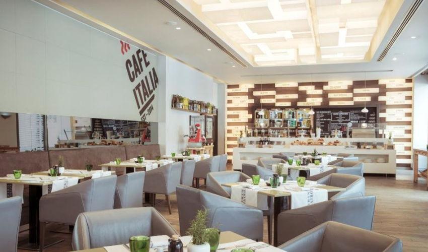 صورة Cafe Italia