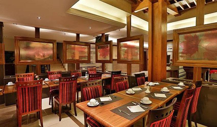 صورة Ermitaje Restaurant