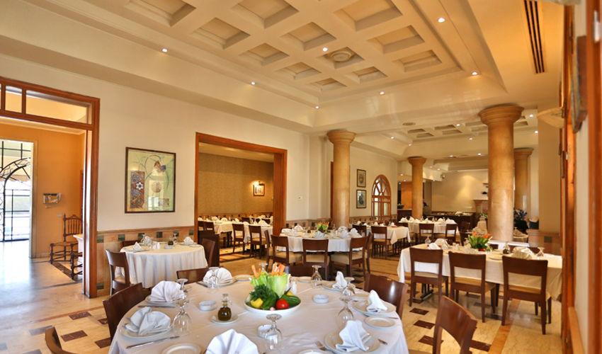 Fakhreldin Restaurant image