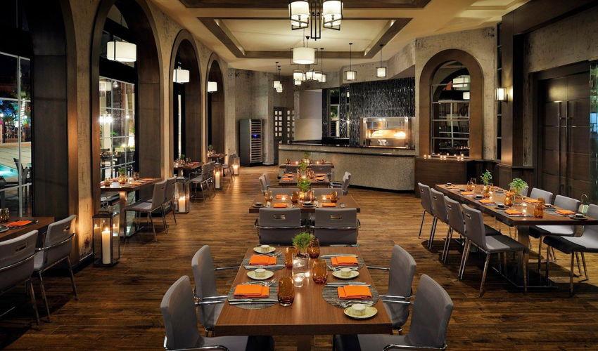 صورة IL Terrazzo Restaurant