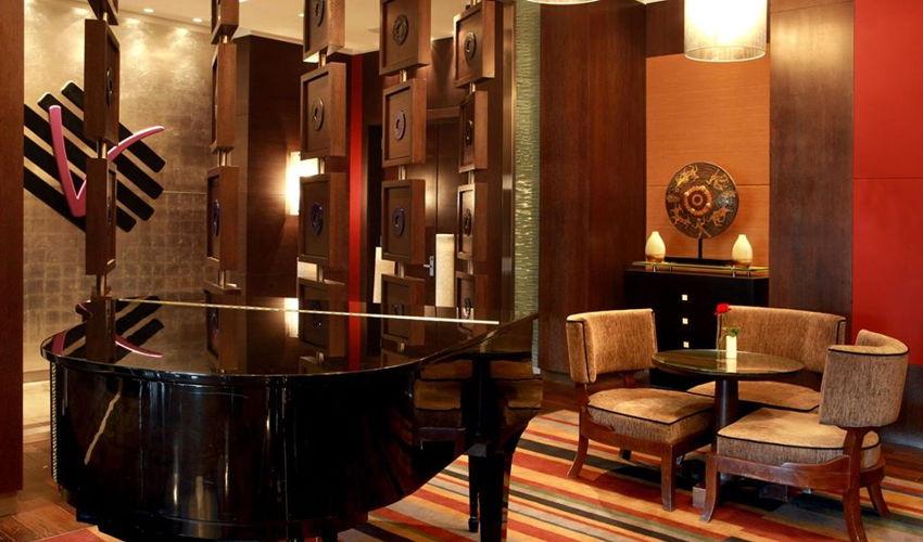 V Lounge & Restaurant image