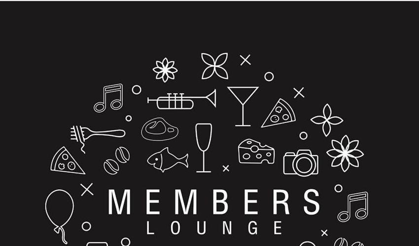 The Members Lounge image