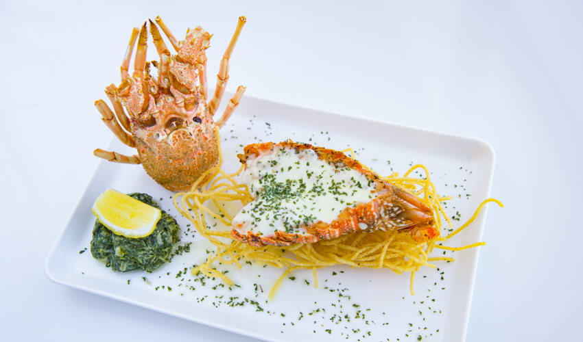 25 N 50 Eatery image