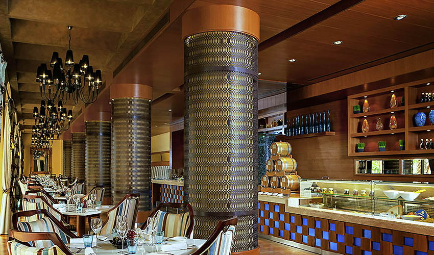 Fiamma Italian Restaurant image