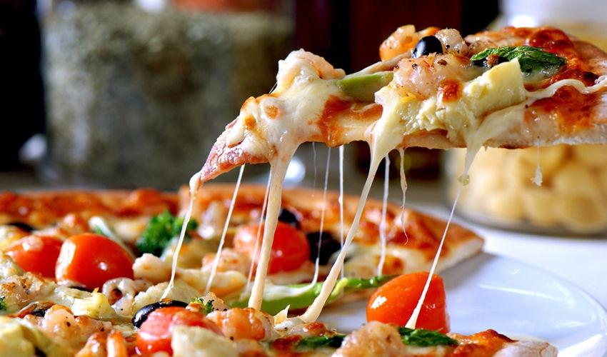 صورة Fiamma Italian Restaurant