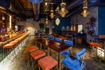 Hazel Rooftop Lounge image