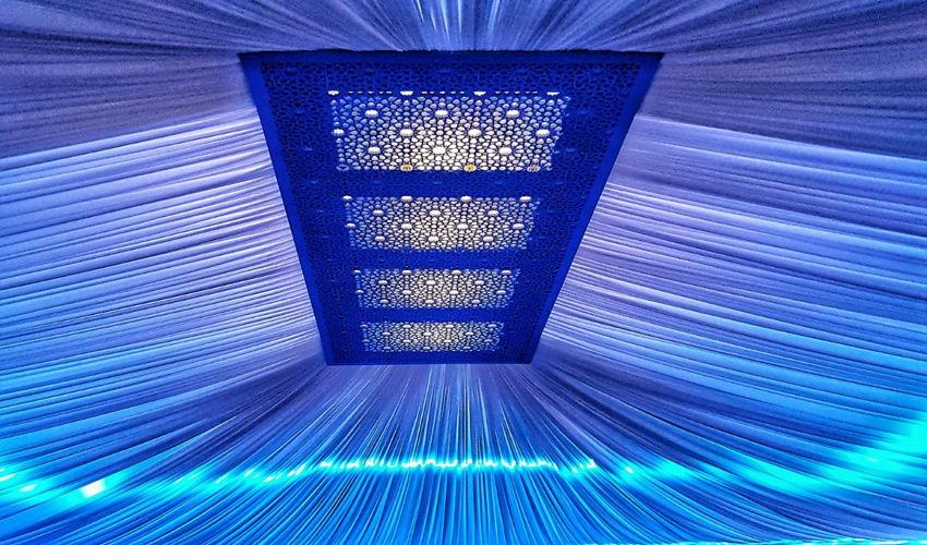 The Gulf Hotel's Khaimat Al Khaleej image