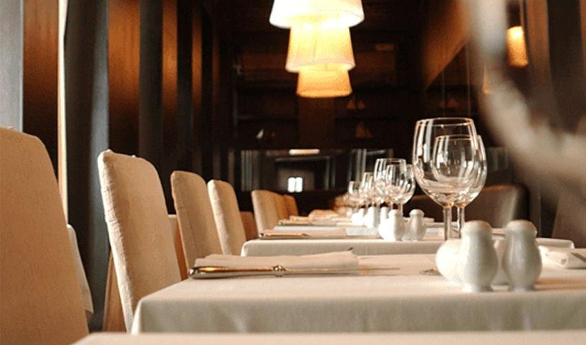 La Fontaine Restaurant image