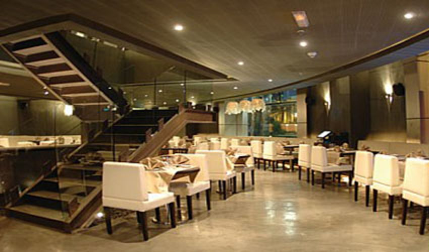 Maki World Trade Center Manama Eat