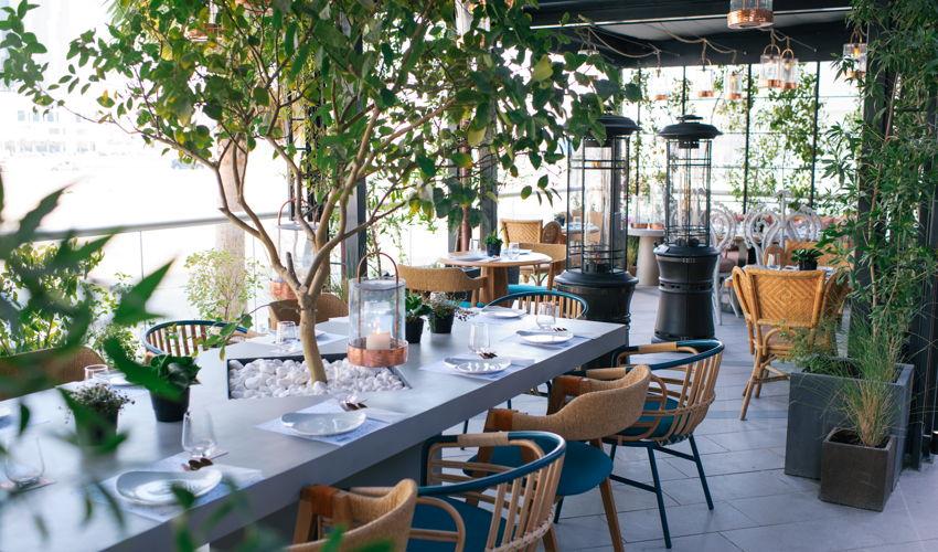 صورة Nomad Urban Eatery