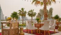 صورة Ramadan Tent in Bahrain @ The Four Seasons