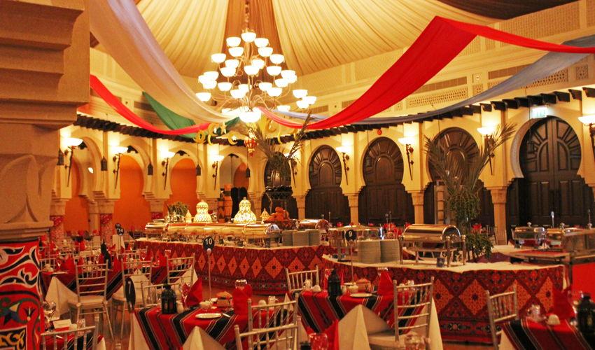 The Sheraton's Awali Ballroom image