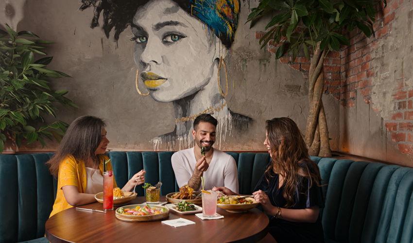 Viola Restaurant image