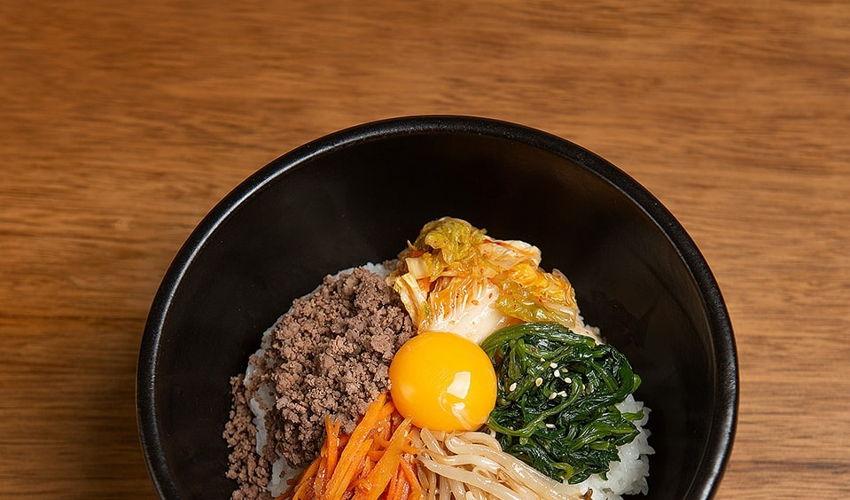 Yakiniku Japanese Grill image