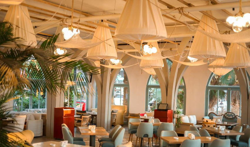 صورة Zuruni Cafe Beirut