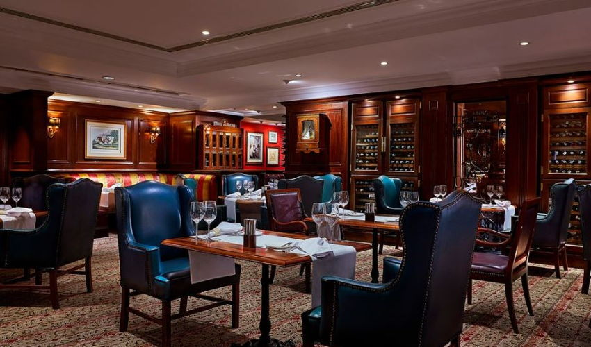 JWs Steakhouse Cairo image
