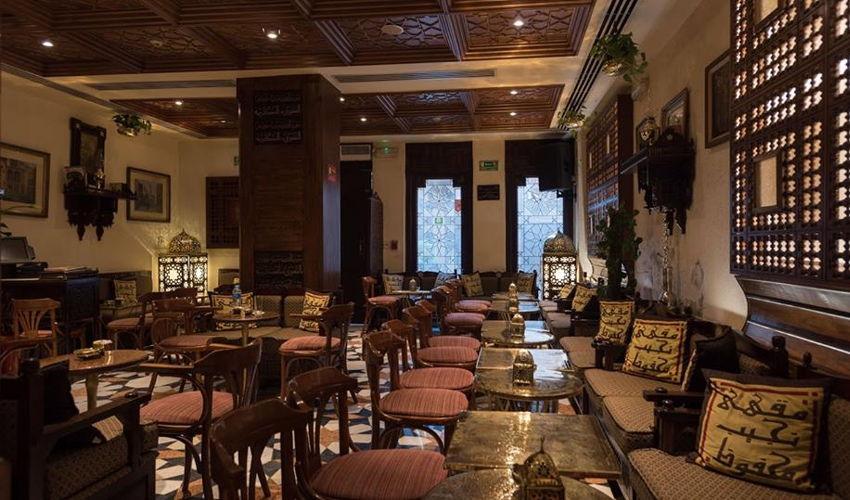 Khan El Khalili Restaurant image