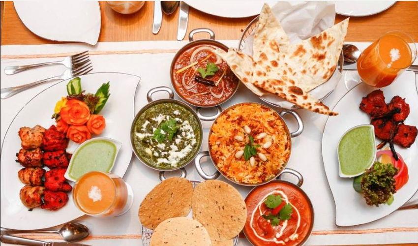 صورة Maharaja Indian Restaurant