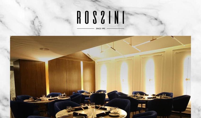 صورة Rossini