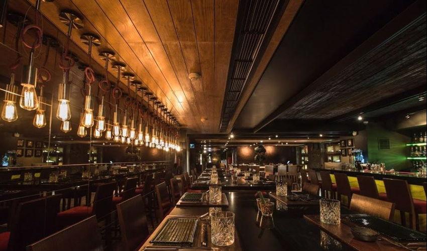 صورة SACHI Restaurant