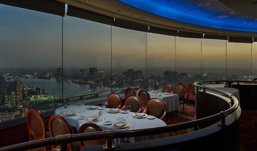 Revolving Restaurant image