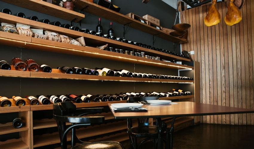 صورة Barrique Wine & Deli