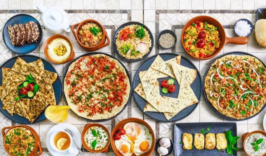Al Sultan Brahim Lebanese Restaurant image