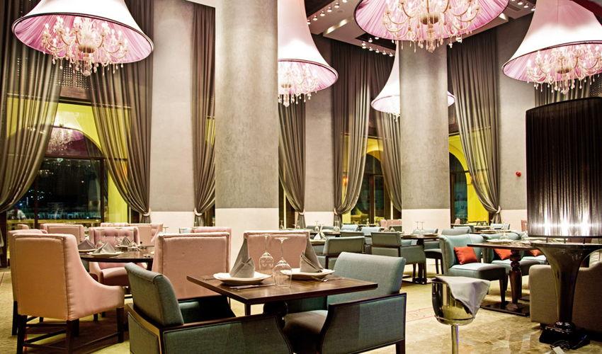 صورة Burj Al Hamam