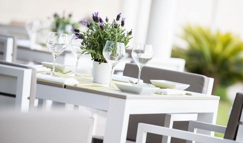 صورة Chefs Garden
