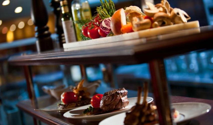 صورة New York Steakhouse