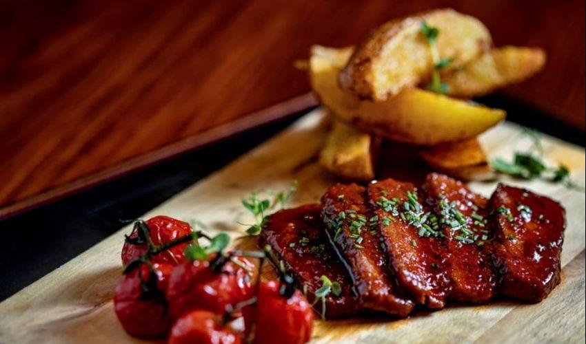 Prime Restaurant image
