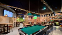23rd Street Sports House image
