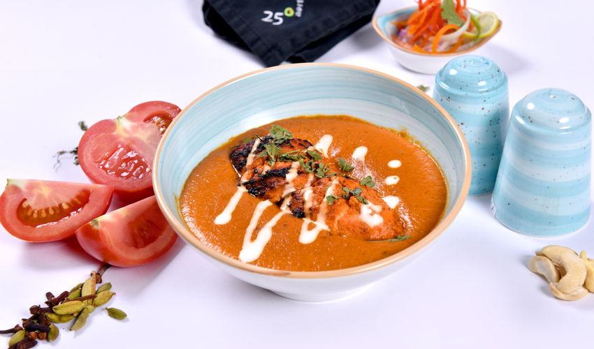 25 Degrees North Restaurant Barsha Heights image