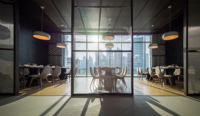 صورة Accents Restaurant & Terrace