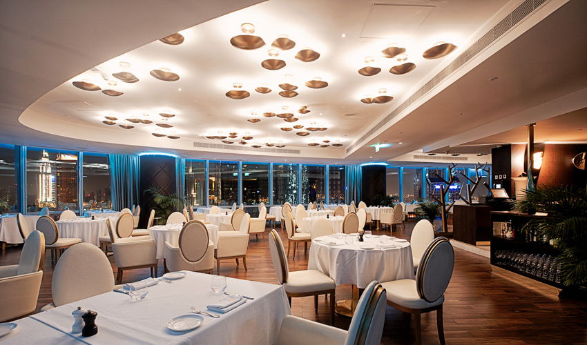 صورة Al Grissino Restaurant and Lounge