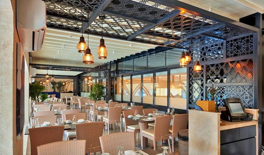 صورة Al Hallab Dubai Mall