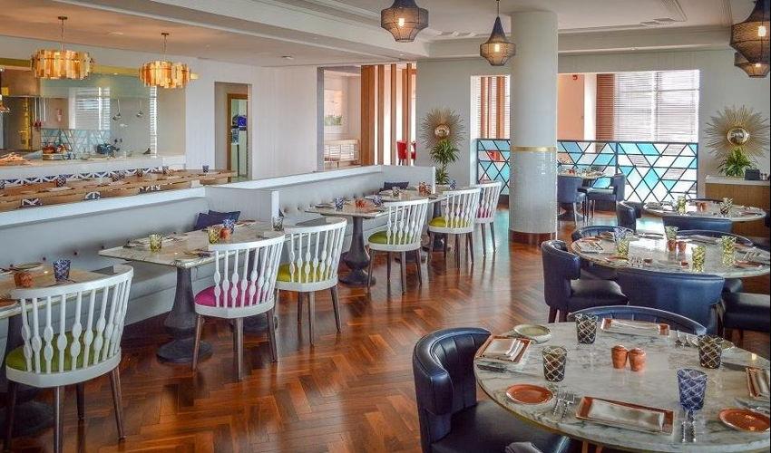 Al Maeda Restaurant image