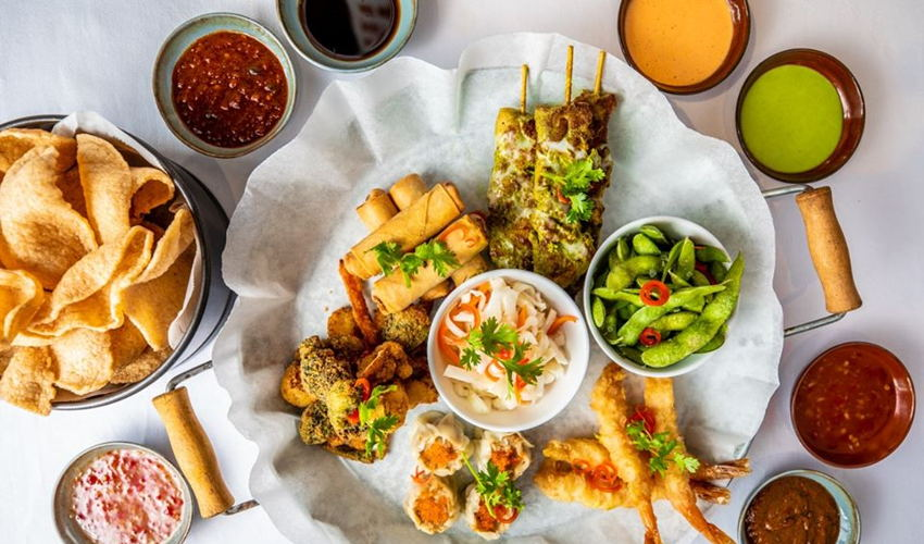 Al Warsan Club Restaurant image