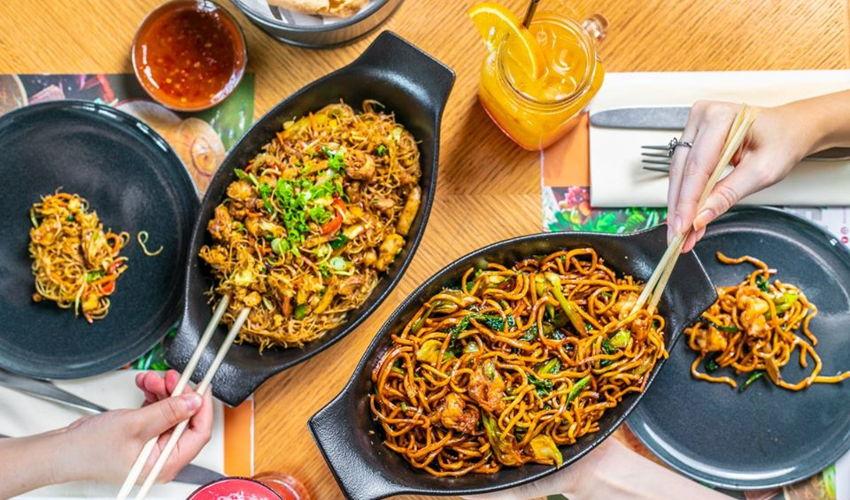 صورة Al Warsan Club Restaurant