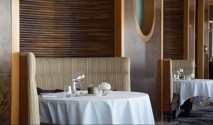 Alta Badia Restaurant image