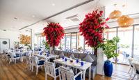 صورة AMMOS Greek Restaurant