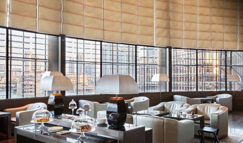 Armani Lounge image