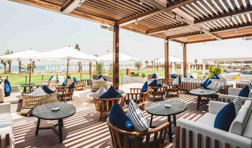 Azure Beach Club image