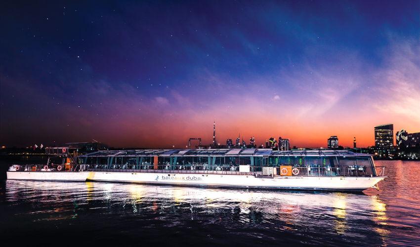 JA Bateaux Dubai image